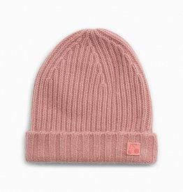 Pink Cashmere Toque