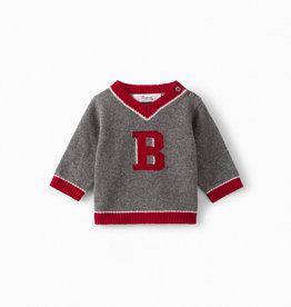 Knit B Sweater