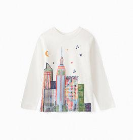 City Landscape Shirt