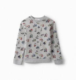 Icon Sweatershirt