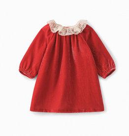 Flavili Baby Dress