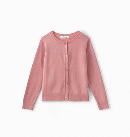 Pink Cardigan - 10 years