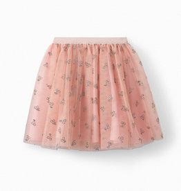 Pois Tutu Skirt