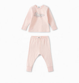 2 Piece Pyjama Set- 2 years