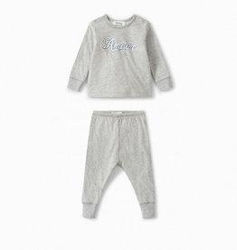 2 Piece Pyjama Set- 6 months