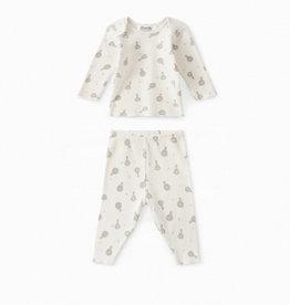 2 Piece Pyjama Set - 12 months
