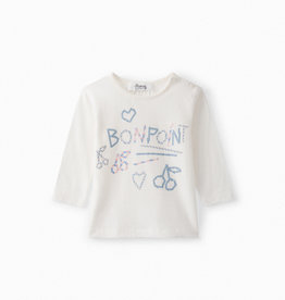Bonpoint Cherry Shirt