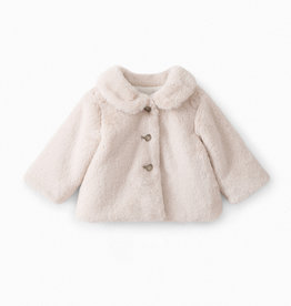 Douceur Faux Fur Coat