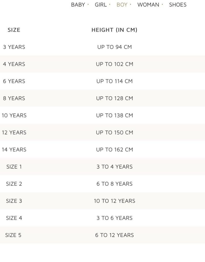 H20FELIX1 - 10 years