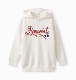 Bonpoint Logo Sweater