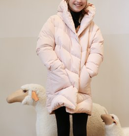 Pearl Down Jacket - Size 12
