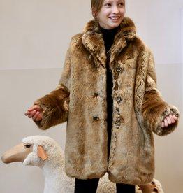 Pystic Coat