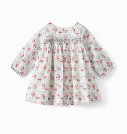 Felicie Baby Dress - 12 months