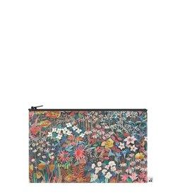 Liberty Print Waxed Bag