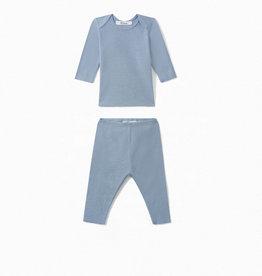 Blue Pyjama Set