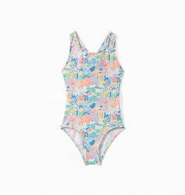 Liberty Print Swimsuit