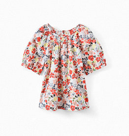 Sourya Floral Blouse