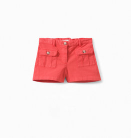 Saona Denim Shorts