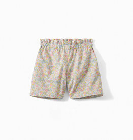 Leslie Liberty Print Shorts