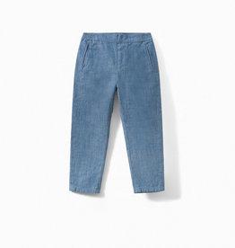 Saul Cotton Pants