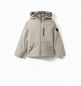 Star Nylon Jacket