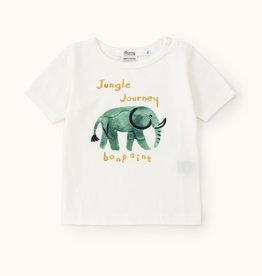 Elephant Jungle Tshirt