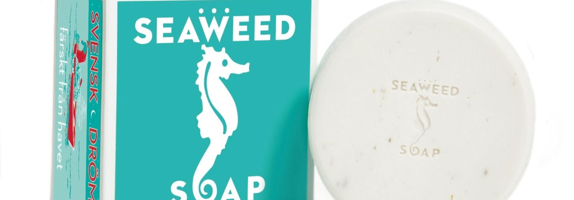 Swedish Dream - Seaweed Soap