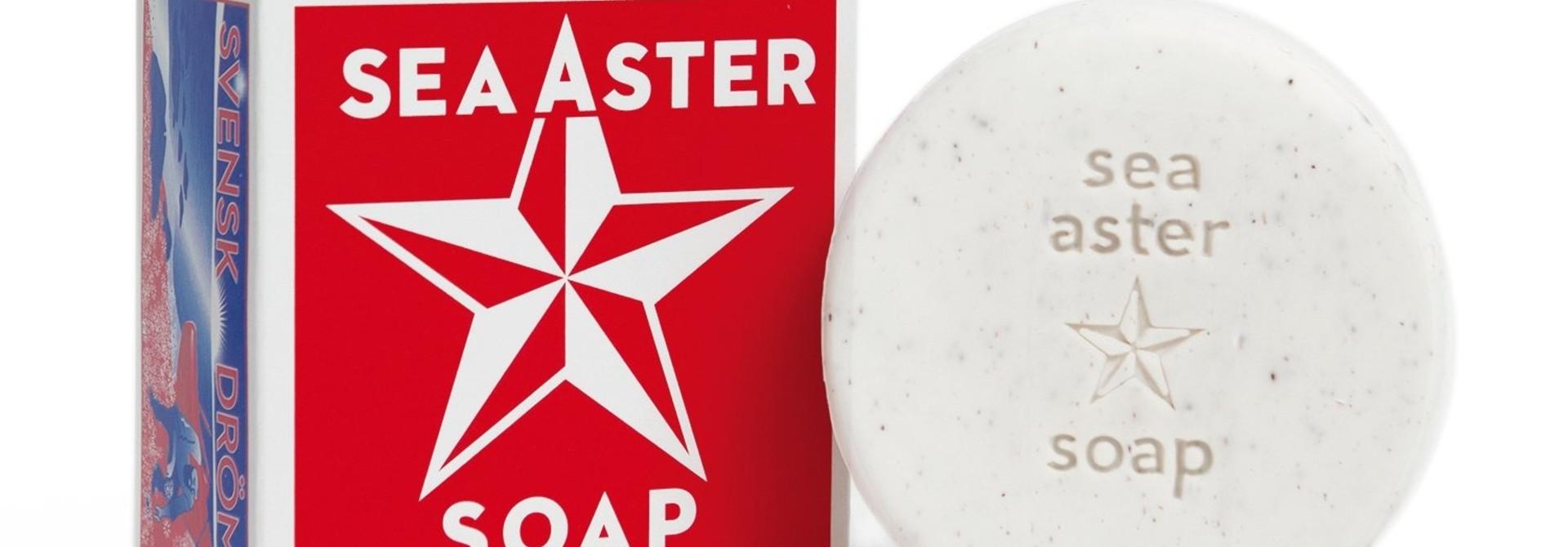 Swedish Dream - Sea Aster Soap