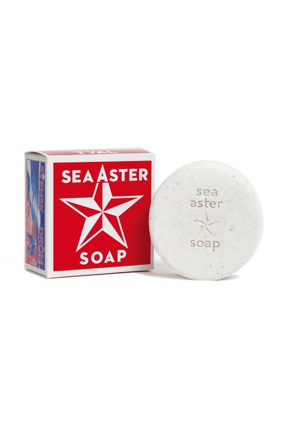 Swedish Dream - Sea Aster Soap