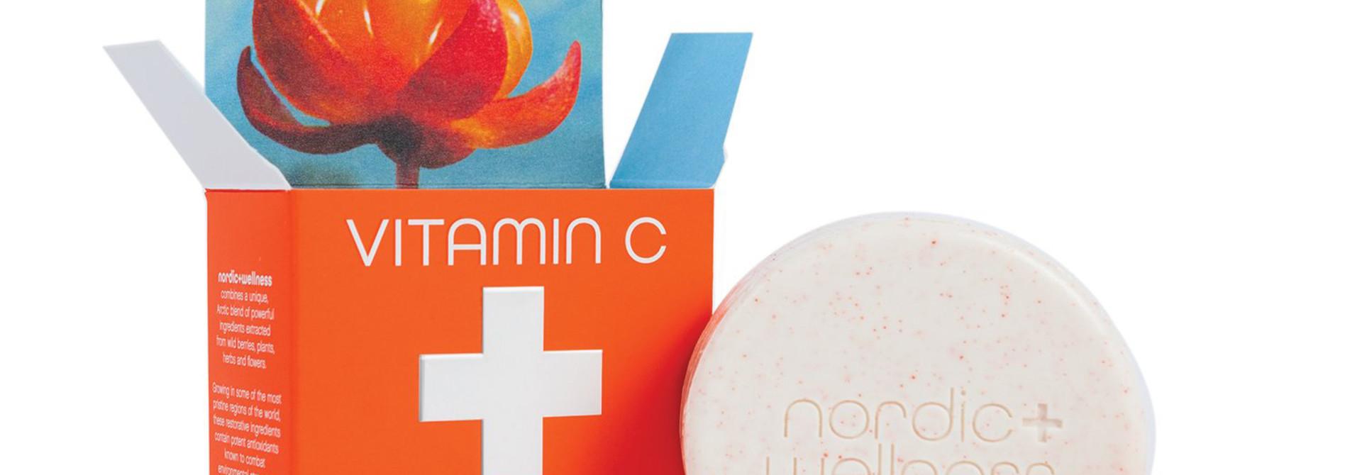 Nordic Wellness - Vitamin C