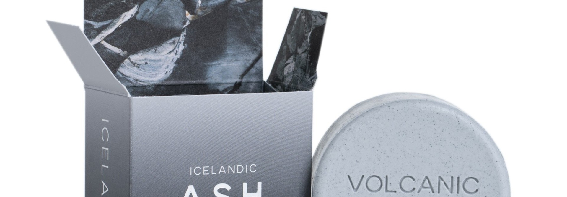 HALLÓ SÁPA - Volcanic Ash