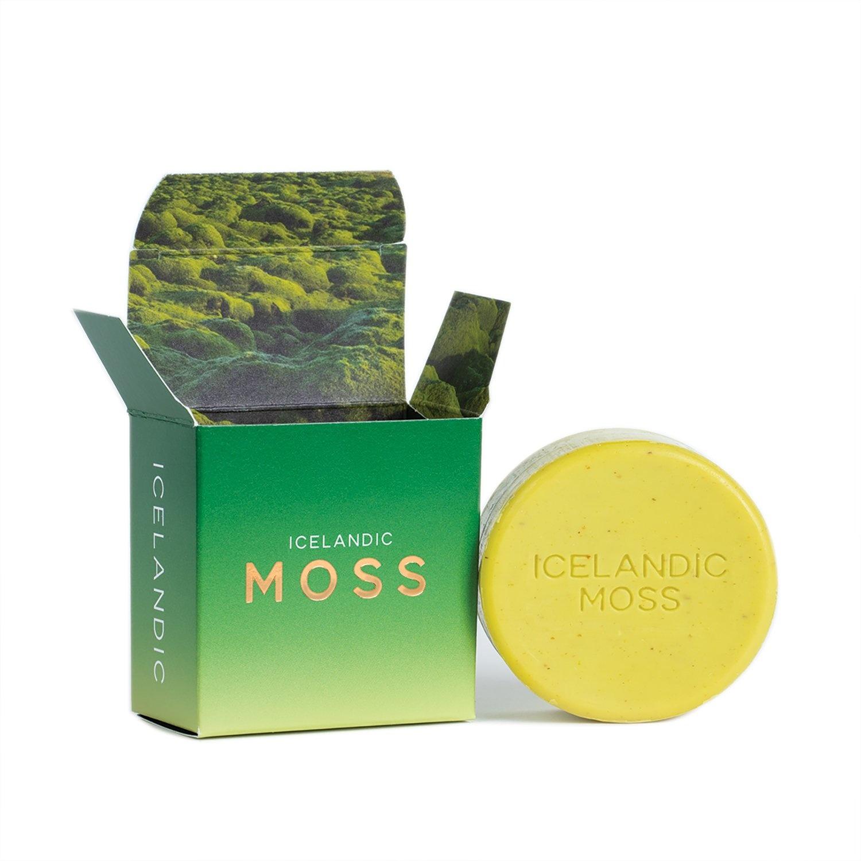 HALLÓ SÁPA - Icelandic Moss-1