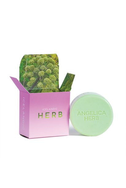 HALLÓ SÁPA - Angelica Herb