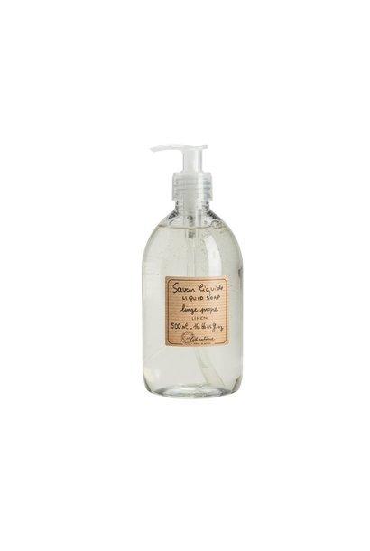 Linen - 500ml Liquid Soap