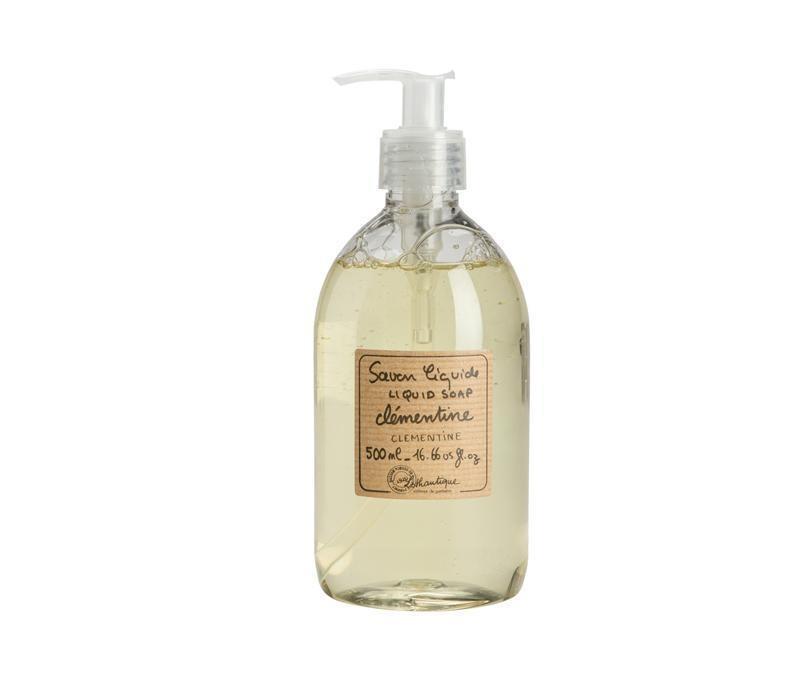 White Tea - 500ml Liquid Soap-1