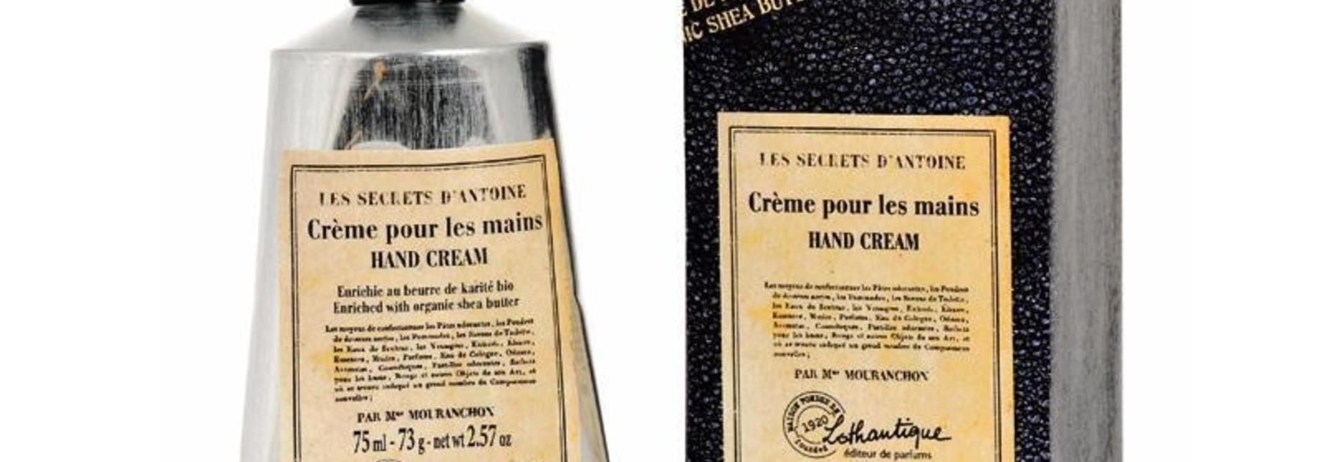 Les Secrets d'Antoine - 75mL Hand Cream