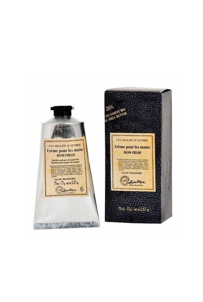 Les Secrets d'Antoine - 75mL Hand Cream