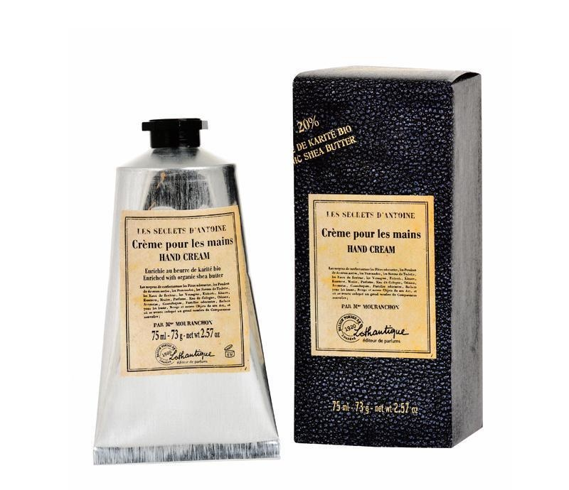 Les Secrets d'Antoine - 75mL Hand Cream-1