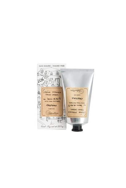 Marine - 75ml Hand Cream
