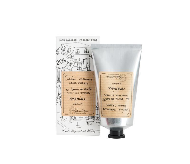 Marine - 75ml Hand Cream-1