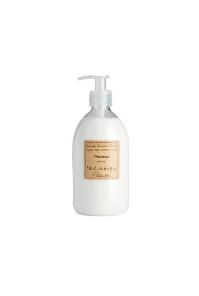 Marine - 500ml Hand & Body Lotion
