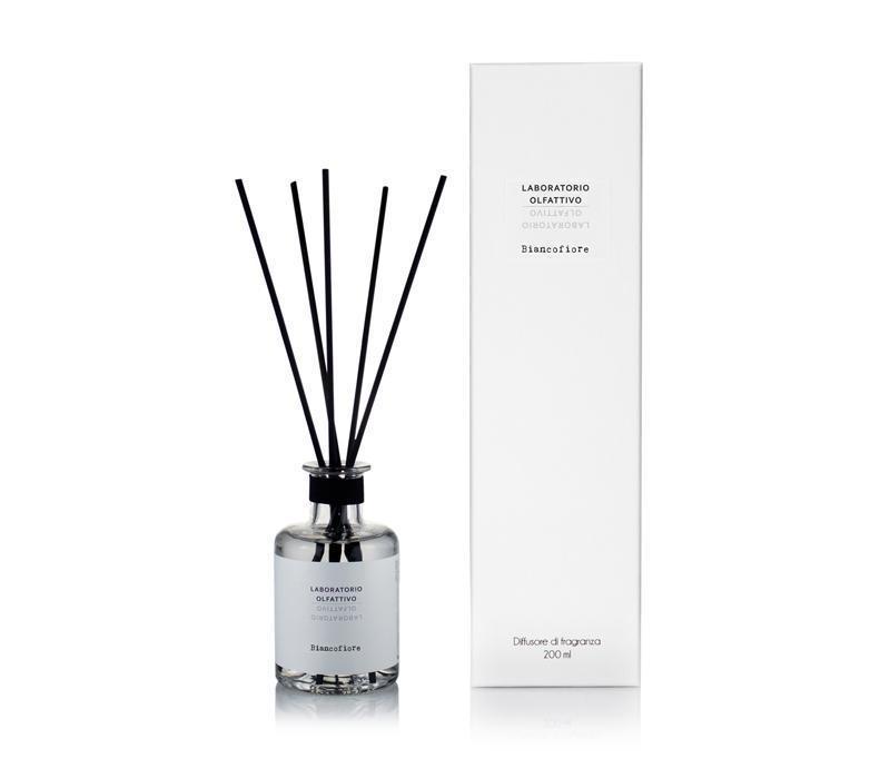 Biancofiore - 200ml Fragrance Diffuser-1