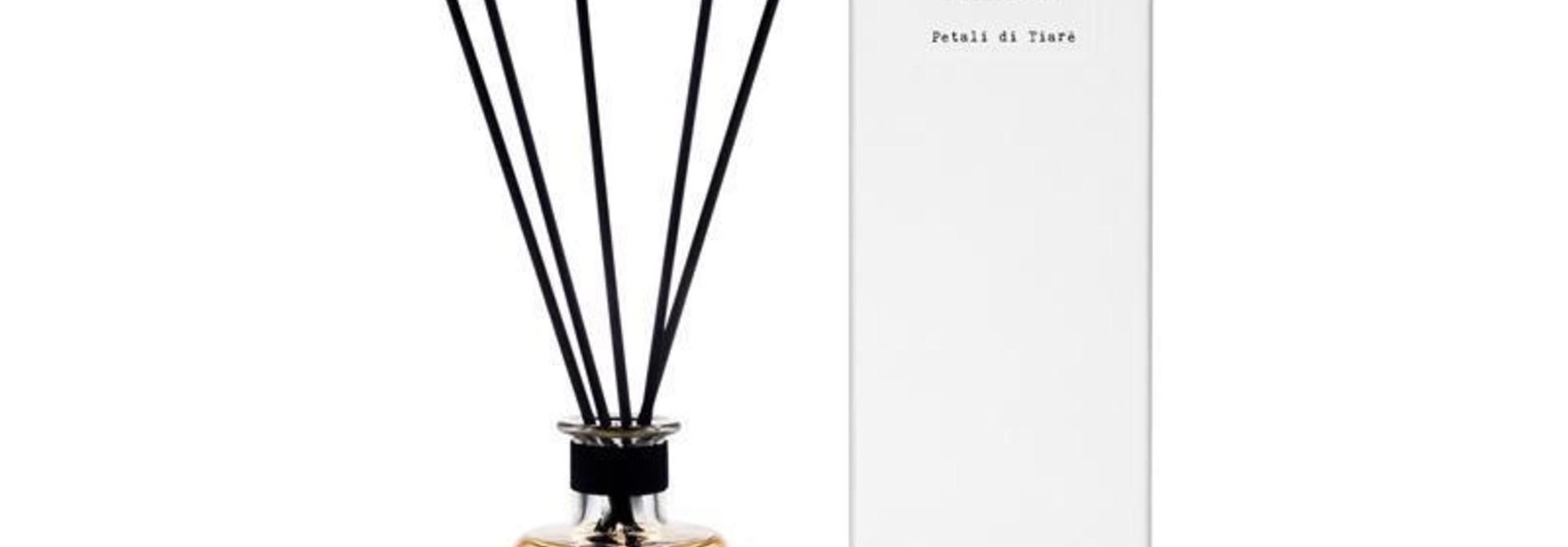 Petali di Tiaré - 200ml Fragrance Diffuser