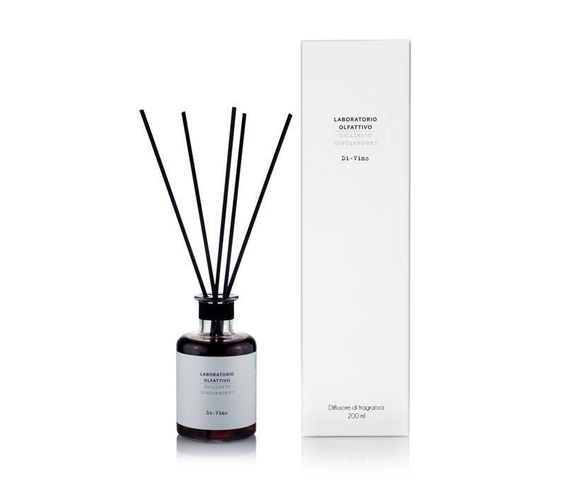 Di-Vino - 200ml Fragrance Diffuser-1