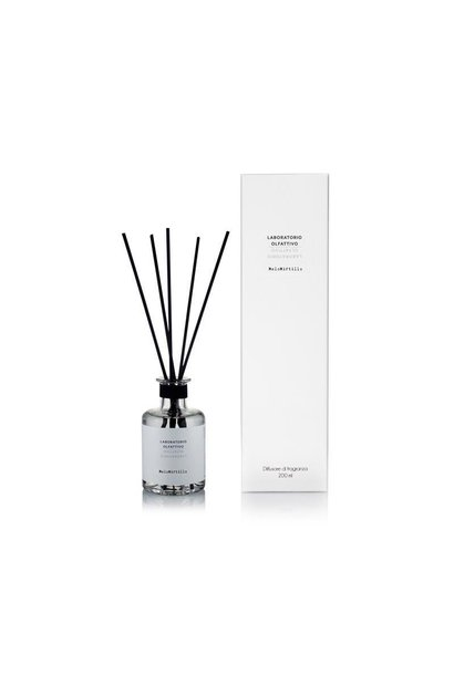 Melomirtillo - 200ml Fragrance Diffuser