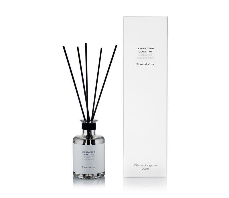 Biancotalco - 200ml Fragrance Diffuser-1