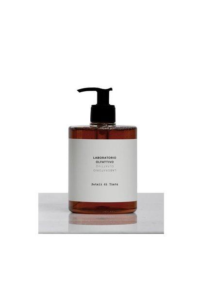 Petali di Tiaré - 500ml Liquid Soap