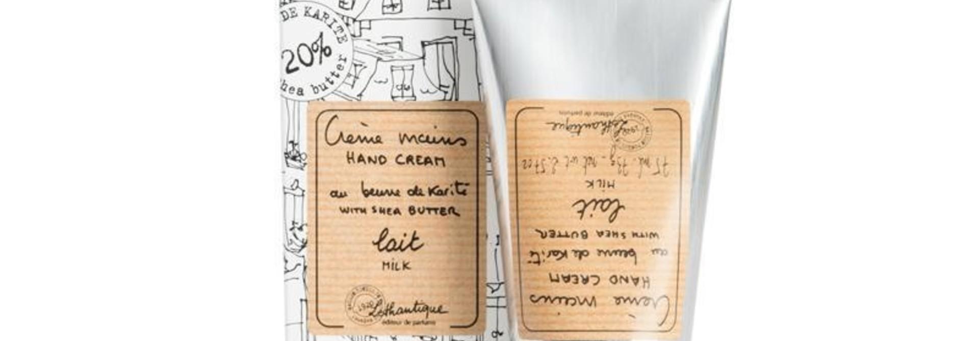 Milk - 75ml Hand Cream