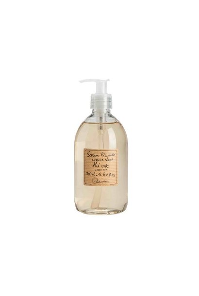 Green Tea - 500ml Liquid Soap