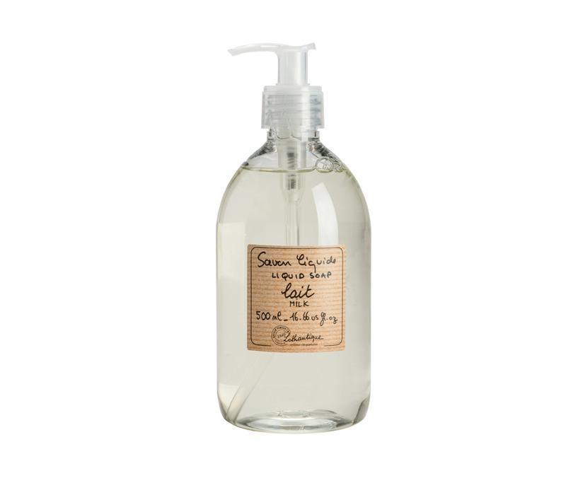 Milk - 500ml Liquid Soap-1